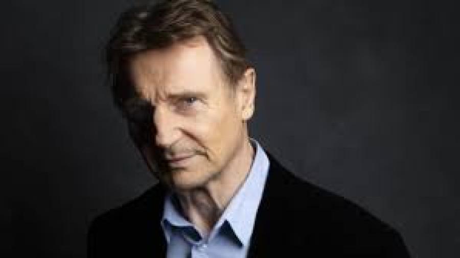 Liam Neeson se retira de las películas de acción
