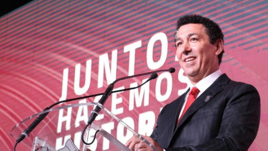 Cabildo de Matamoros otorga licencia al alcalde Mario López