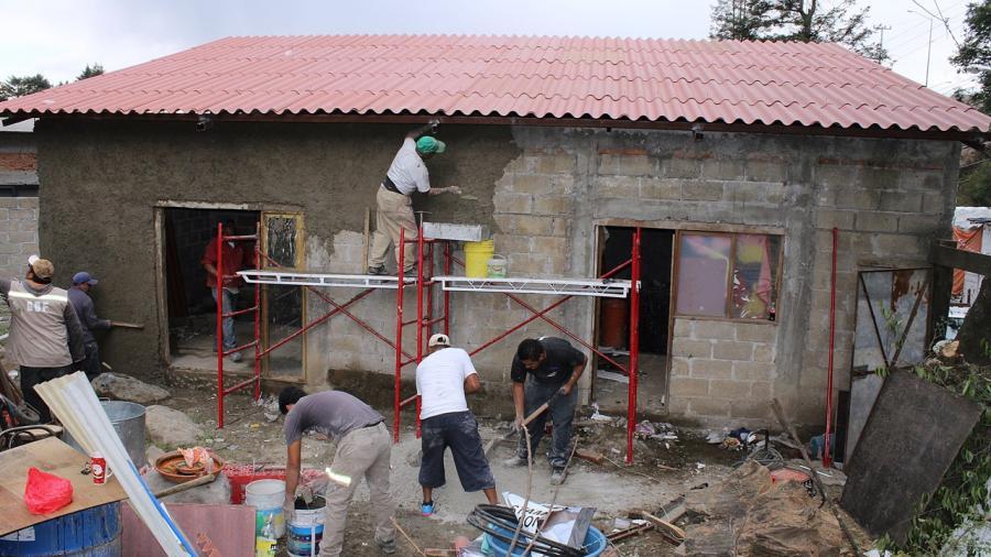 Condado Hidalgo advierte sobre posibles estafas en reconstrucciones tras huracán Hanna