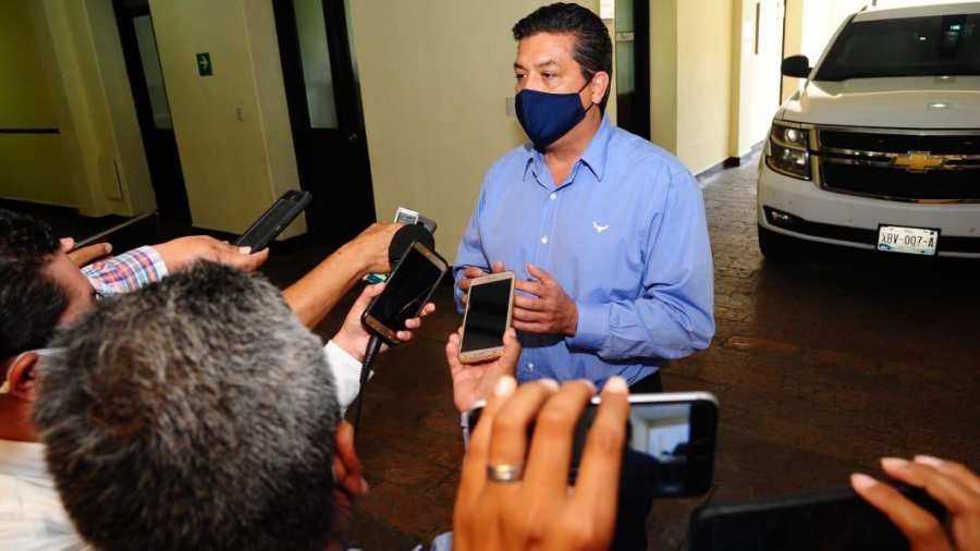 Durante visita a Tamaulipas se hará ver a AMLO error tras eliminación de fideicomisos
