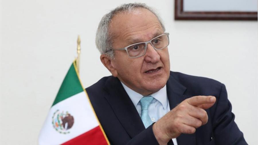 Jesús Seade no alcanza los votos necesarios para dirigir la OMC
