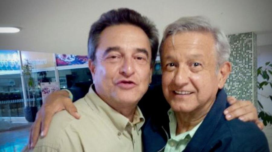 Gobierno Federal asigna 89 mdp para remodelación de estadio de béisbol del equipo de Pio López Obrador