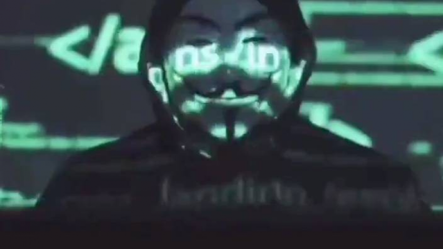 Reaparece Anonymous y amenaza a policía de EU con revelar secretos