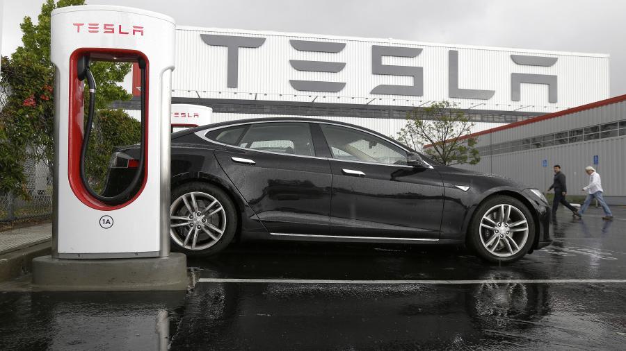 Tesla planea crear 5 mil empleos al abrir nueva planta en Texas