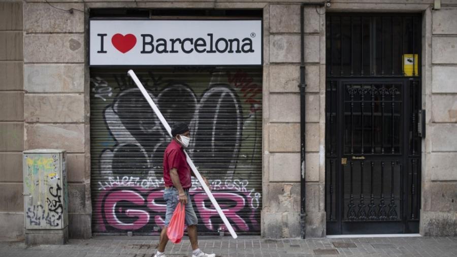 España decreta nuevo estado de emergencia