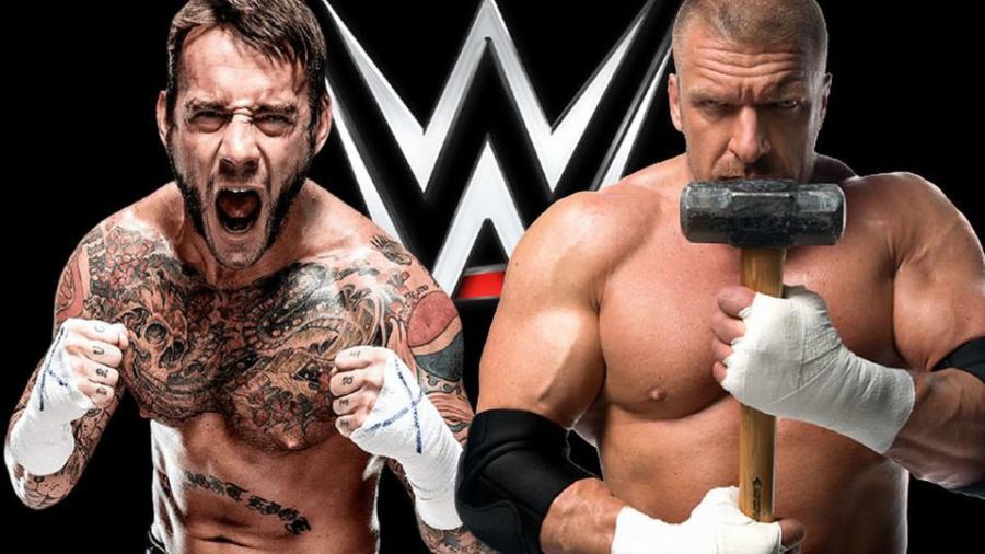 Triple H habla sobre el posible regreso de CM Punk a la WWE