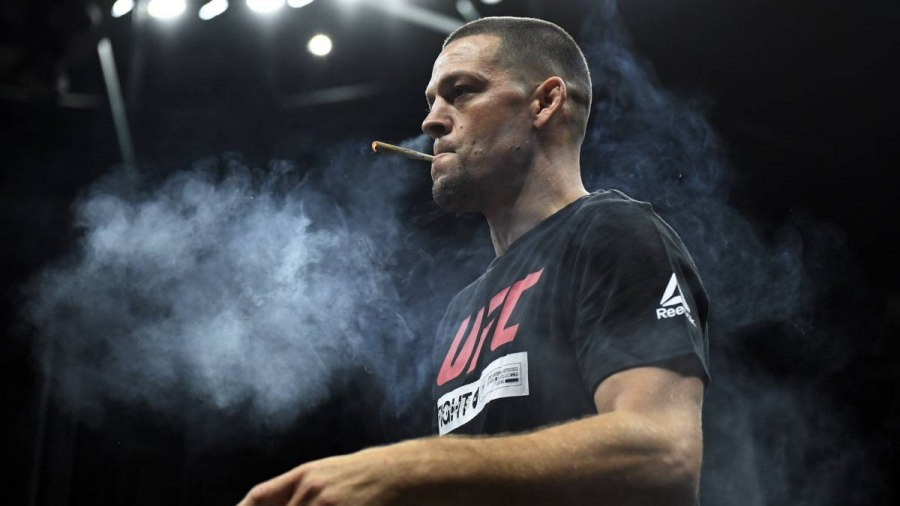 UFC despenaliza la marihuana, no será considerada como dopaje