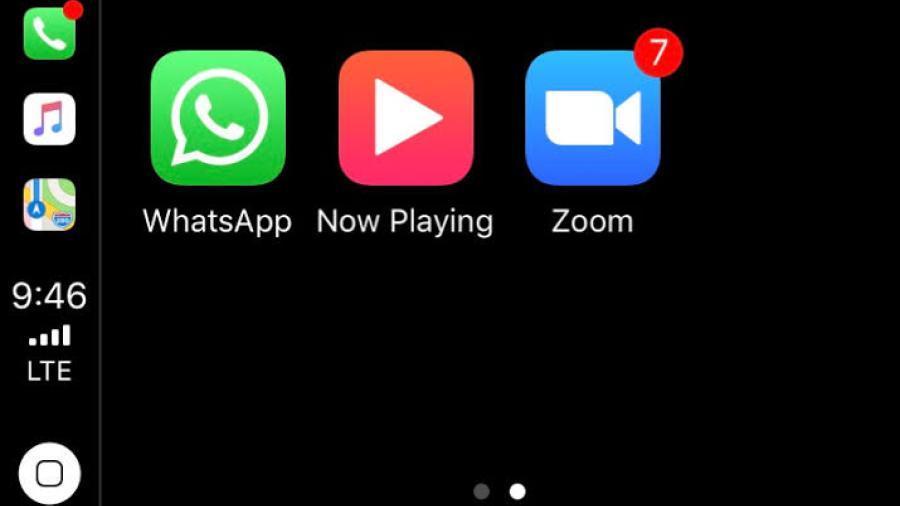 Zoom es la app más descargada en dispositivos Apple en 2020
