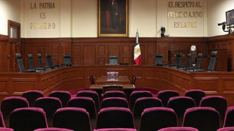 Este jueves SCJN resuelve si es o no constitucional la propuesta de consulta para enjuiciar a expresidentes