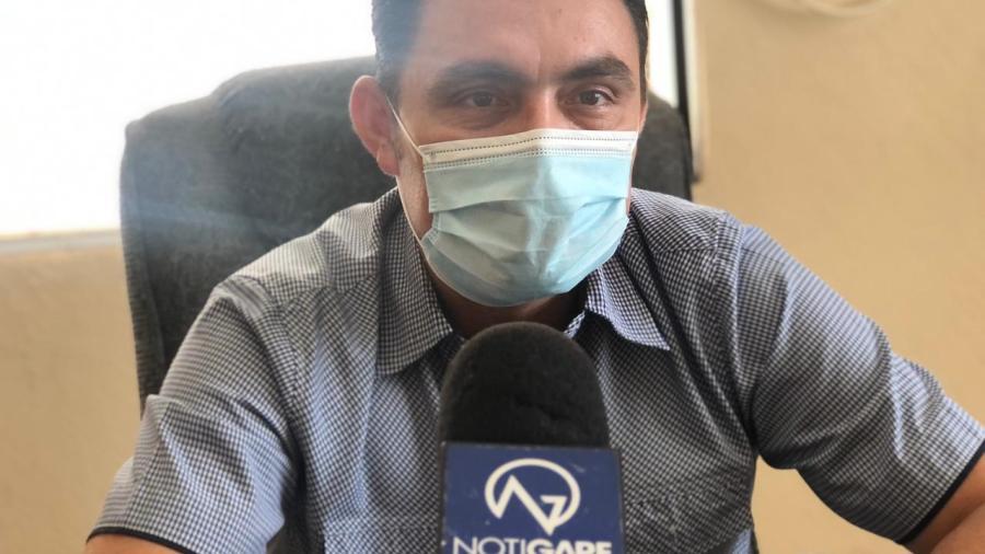Habitantes de ejidos acudieron sin dificultad a vacunarse