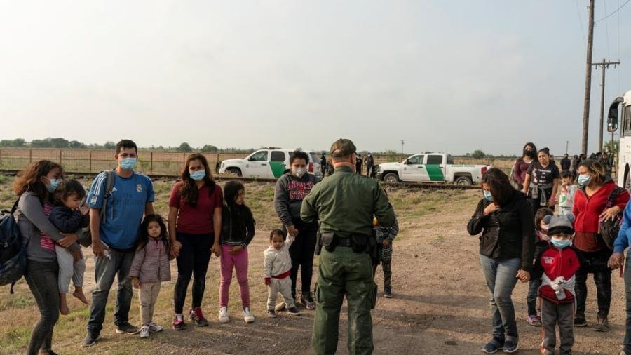Joe Biden eleva número de refugiados admitidos por Estados Unidos