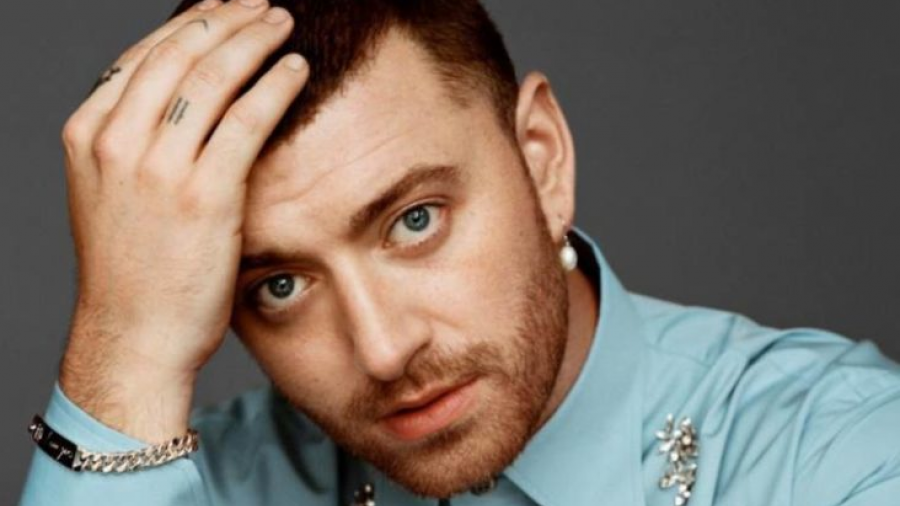 "Sam Smith estrena su disco ""Love Goes"""