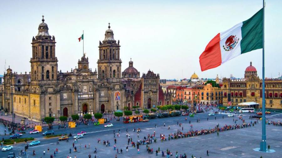 Turismo en México cayó un 66.6% durante el mes de julio: INEGI