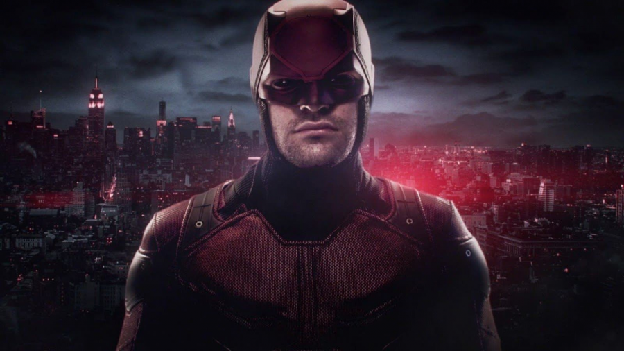 Daredevil formará parte de Marvel