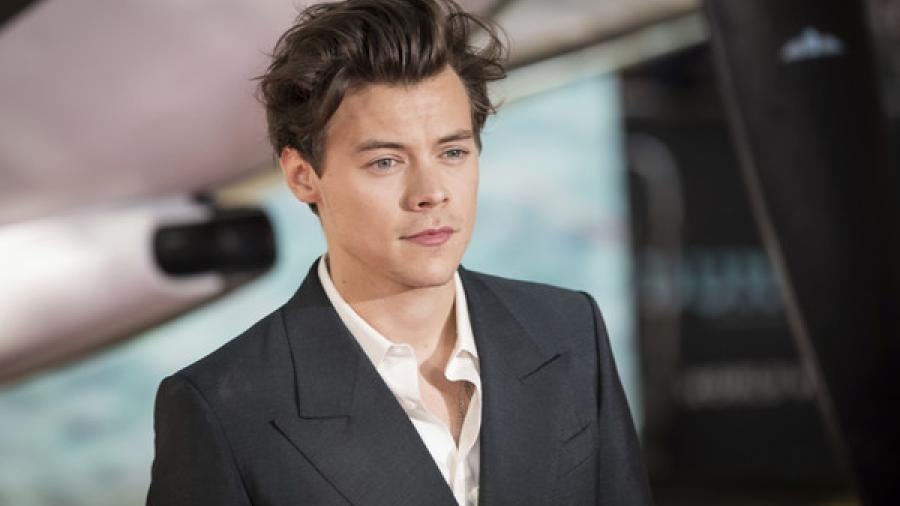 Harry Styles sustituirá a Shia LaBeouf en la nueva cinta de Olivia Wilde