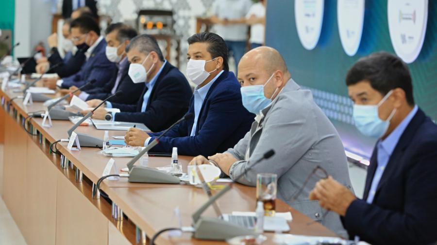 Alianza Federalista anuncia defensa legar contra los 109 fideicomisos
