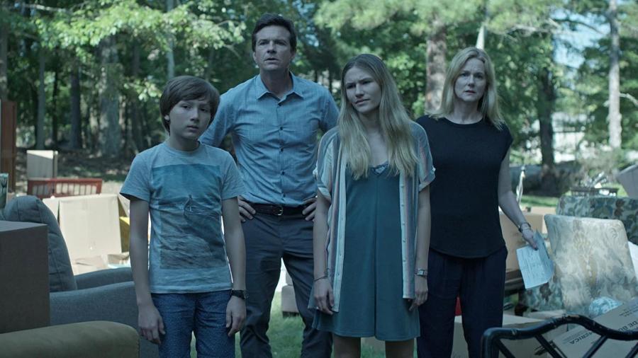 """Netflix renueva """"Ozark"""" para su cuarta temporada"""