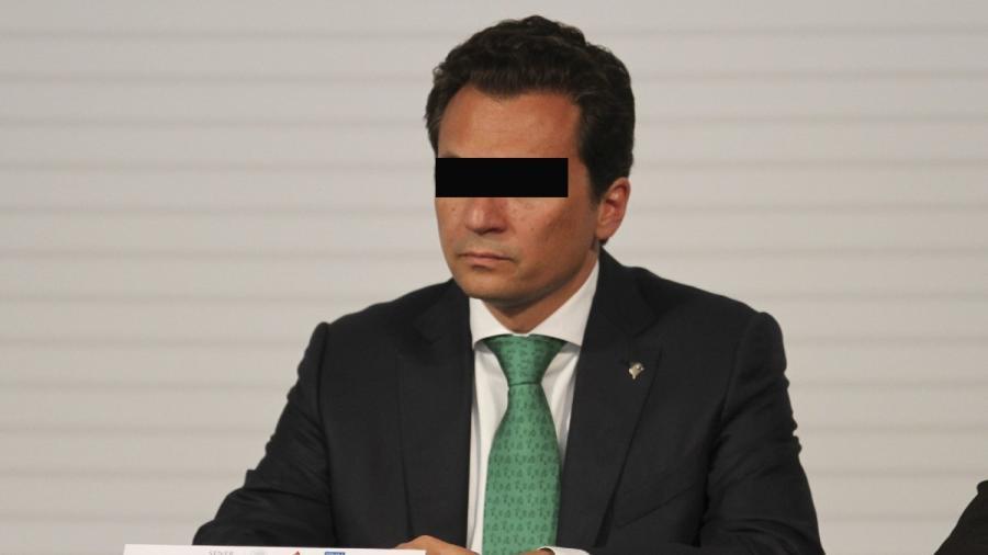 """Emilio """"L"""" se declara inocente en el caso de sobornos de Odebrecht"""