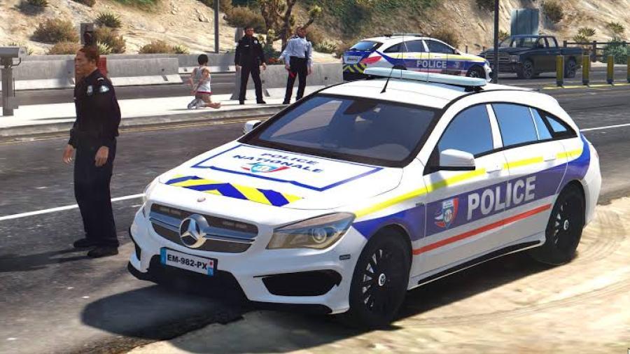 Despiden a policía en Mercedes tras ser arrestado por intoxicación pública