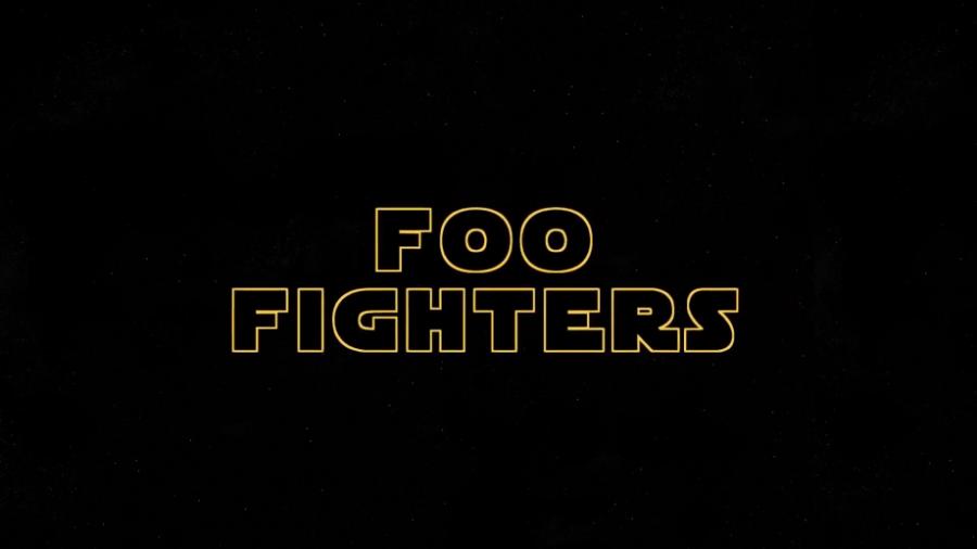 Foo Fighters lanza documental y disco por su 25 aniversario