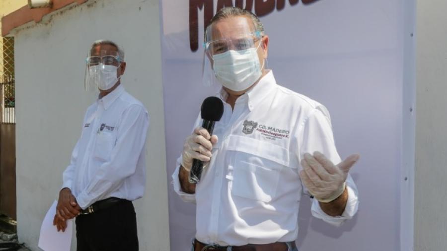 Gobierno maderense apuesta por el embellecimiento de avenidas