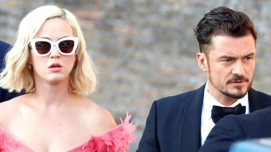 Katy Perry se sincera sobre su salud mental tras ruptura con Orlando Bloom en 2017