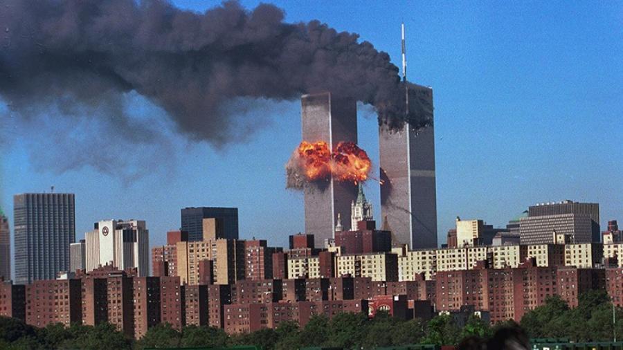11 de septiembre: A 19 años del atentado terroristas a las Torres Gemelas