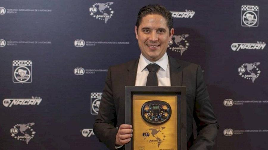 """Organización del Fórmula 1 GP de México es nombrada """"promotor del Año"""""""