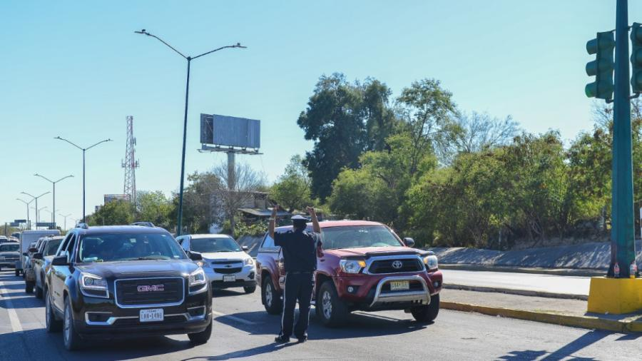 Instalará municipio módulos para paisanos en Nuevo Laredo este sábado