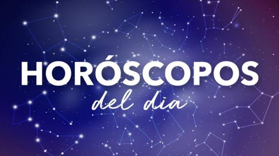 ¡Consulta tu horóscopo del día!