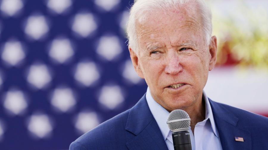 Joe Biden pidió a Donald Trump que interceda en ataques entre Turquía y Rusia