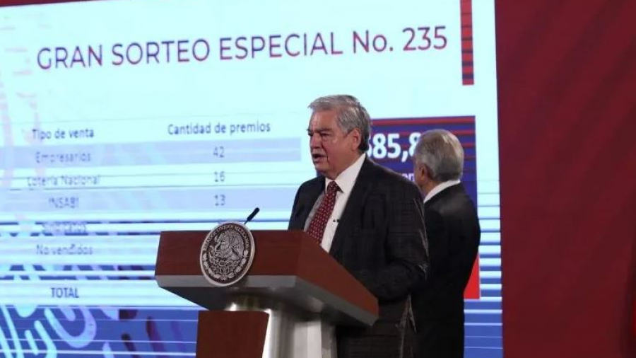Nombran a Ernesto Prieto nuevo titular del INDEP