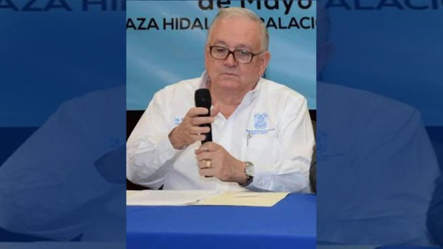 Fallece Don Rubén Bazán Ancira