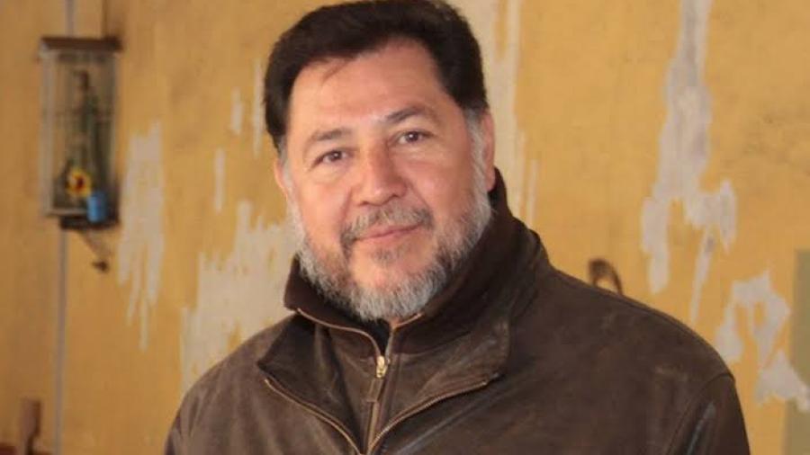 Tribunal Electoral determina que Noroña del PT violentó a Diputada
