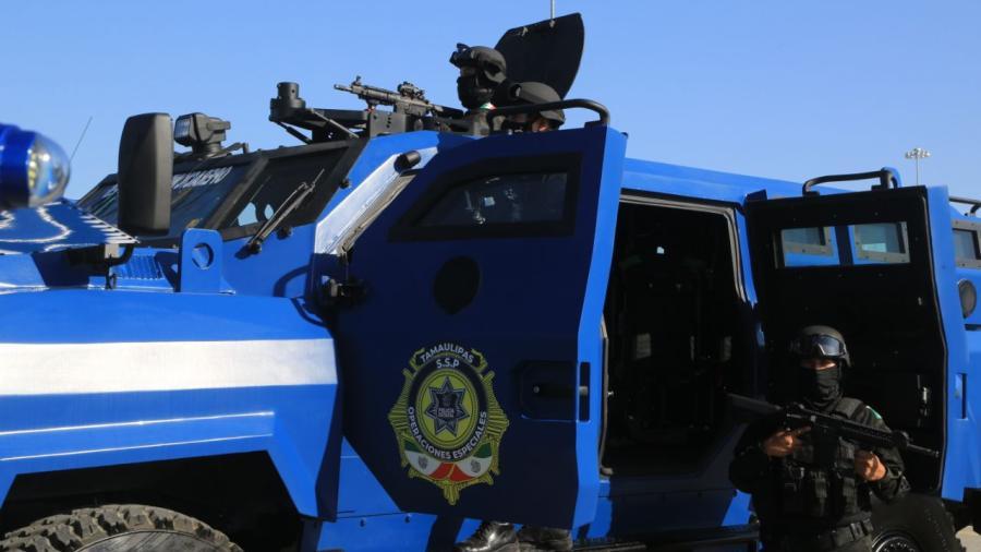 Logra GOPES resultados contra grupos criminales