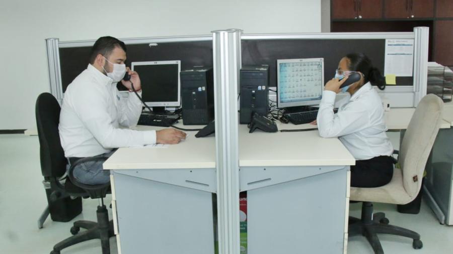 Tamaulipas genera ambientes laborales sanos, seguros y estables mediante la inspección y  previsión social