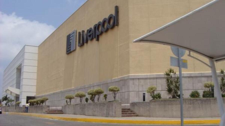 Hoy comienza reapertura de las tiendas Liverpool en Tampico