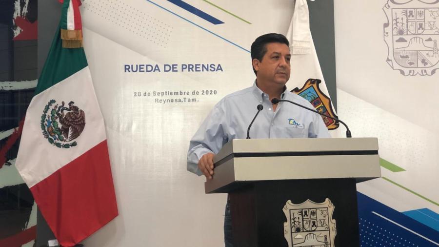 Exigen a CONAGUA atender complicaciones en Tamaulipas por incumplimiento de tratado