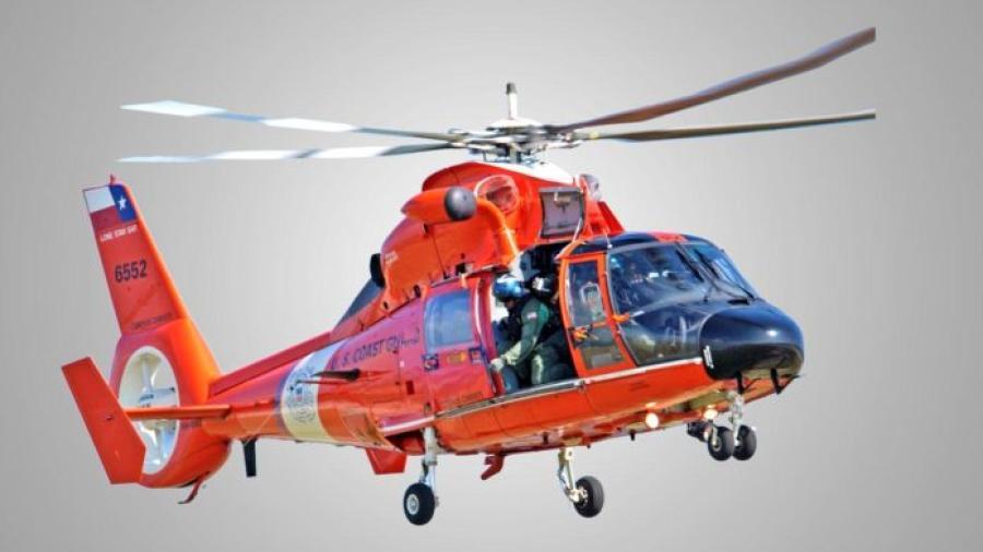 Guardia Costera busca a hombre que desapareció cerca de South Padre Island