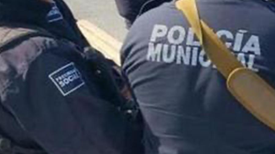 SSP remite a personal de 'vigilantes municipales' tras peticiones