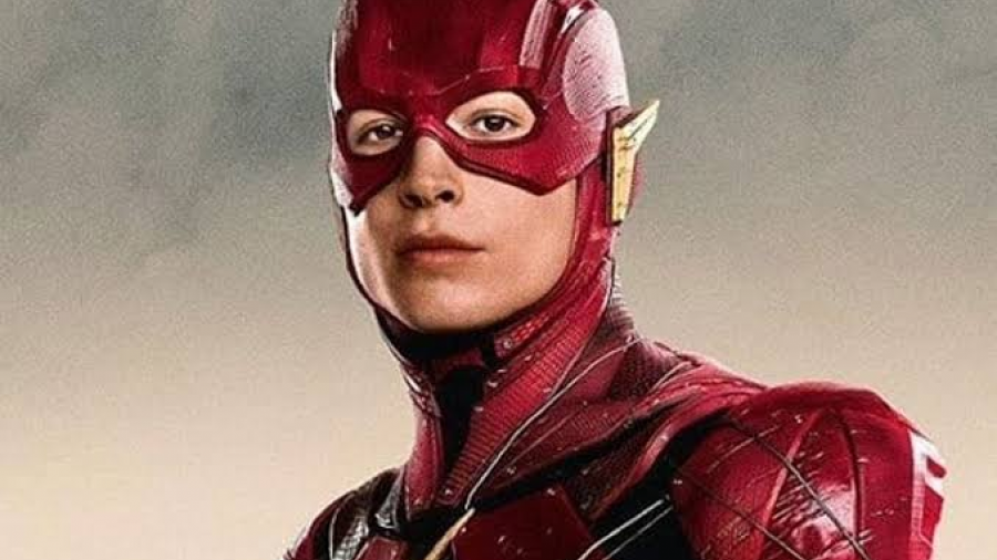"La película ""The Flash"" reiniciará el Universo Cinematográfico de DC"