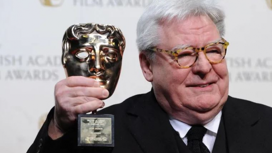 Fallece el cineasta británico Alan Parker