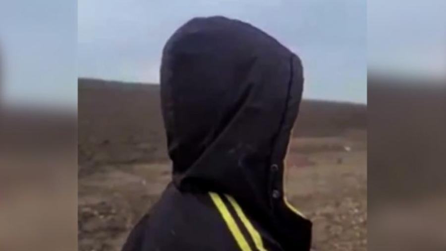 Niño migrante abandonado en TX es trasladado a albergue