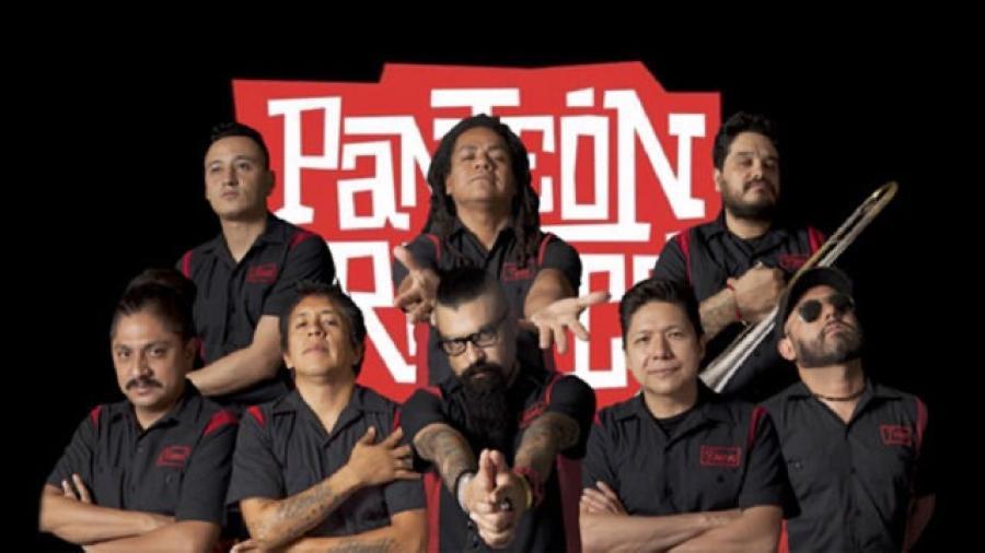 """Panteón Rococó lanza nuevo sencillo """"Sobreviviré"""""""