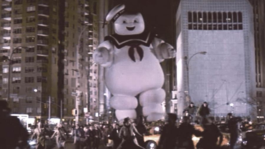 Regresa el hombre Malvavisco en nuevo tráiler de Ghostbusters: Afterlife