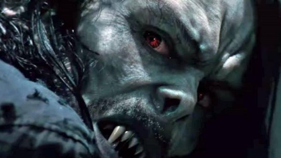 La quinta es la vencida: Morbius tiene nueva fecha de estreno