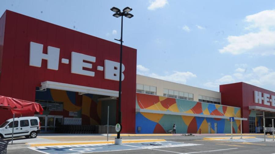 Limita HEB en Tx compra de productos