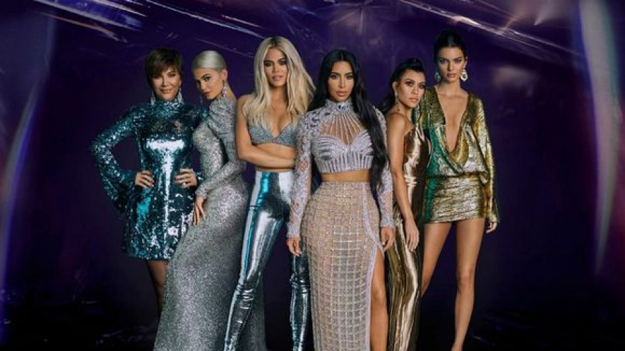 """Keeping Up With The Kardashians"" llega a su fin"