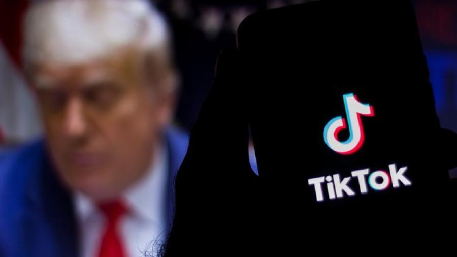Aplaza EU  la prohibición de TikTok luego de un acuerdo inicial con Oracle y Walmart