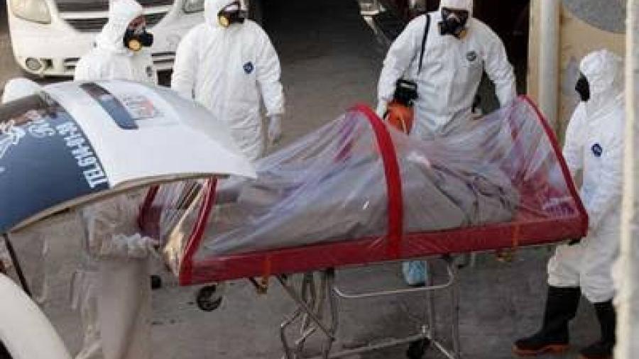 Suman en Morelos 269 fallecimientos por coronavirus